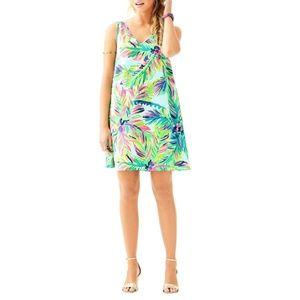 Lilly Pulitzer Anamaria Flowy Tank Dress
